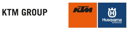KTM Group Logo